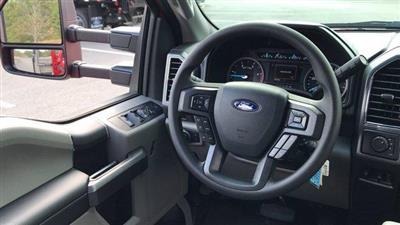 2020 Ford F-450 Super Cab DRW 4x4, Reading Classic II Aluminum  Service Body #N9466 - photo 12