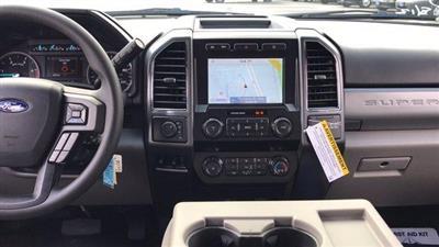2020 Ford F-450 Super Cab DRW 4x4, Reading Classic II Aluminum  Service Body #N9466 - photo 13