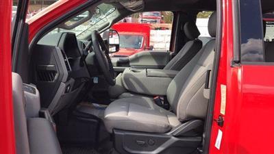 2020 Ford F-450 Super Cab DRW 4x4, Reading Classic II Aluminum  Service Body #N9466 - photo 17