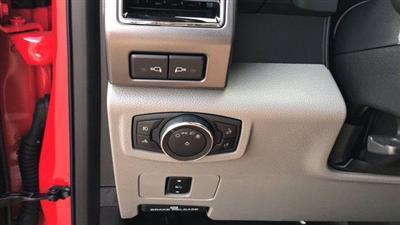 2020 Ford F-450 Super Cab DRW 4x4, Reading Classic II Aluminum  Service Body #N9466 - photo 18