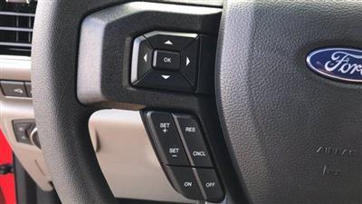 2020 Ford F-450 Super Cab DRW 4x4, Reading Classic II Aluminum  Service Body #N9466 - photo 20