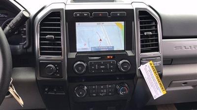 2020 Ford F-450 Super Cab DRW 4x4, Reading Classic II Aluminum  Service Body #N9466 - photo 22