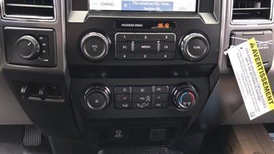 2020 Ford F-450 Super Cab DRW 4x4, Reading Classic II Aluminum  Service Body #N9466 - photo 25