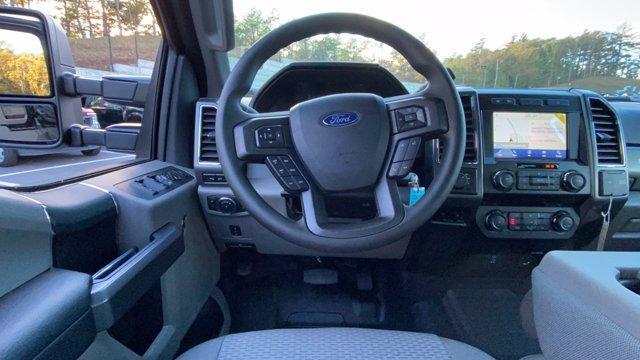 2020 Ford F-450 Super Cab DRW 4x4, Service Body #N9474 - photo 11