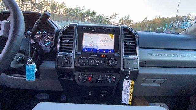 2020 Ford F-450 Super Cab DRW 4x4, Service Body #N9474 - photo 13