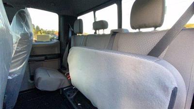 2020 Ford F-450 Super Cab DRW 4x4, Service Body #N9474 - photo 9