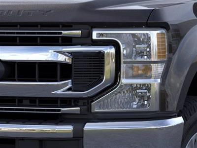 2020 Ford F-350 Regular Cab 4x4, Fisher Snowplow Pickup #N9508 - photo 18
