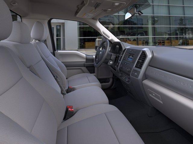 2020 Ford F-350 Regular Cab 4x4, Fisher Snowplow Pickup #N9509 - photo 11