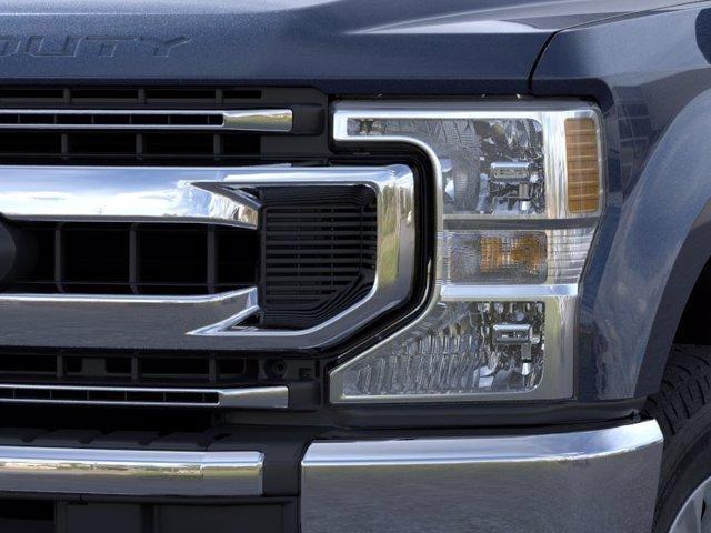 2020 Ford F-350 Regular Cab 4x4, Fisher Snowplow Pickup #N9509 - photo 17