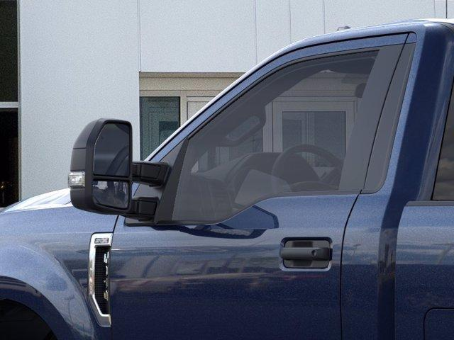 2020 Ford F-350 Regular Cab 4x4, Fisher Snowplow Pickup #N9509 - photo 19