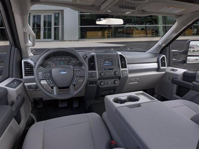 2020 Ford F-350 Regular Cab 4x4, Fisher Snowplow Pickup #N9509 - photo 9