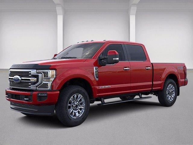 2020 Ford F-350 Crew Cab 4x4, Pickup #N9510 - photo 22