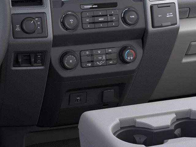2020 Ford F-350 Regular Cab 4x4, Pickup #N9532 - photo 16