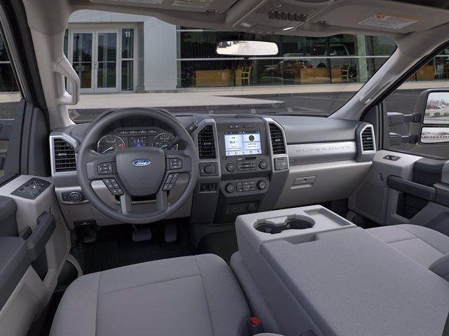 2020 Ford F-350 Regular Cab 4x4, Pickup #N9532 - photo 9