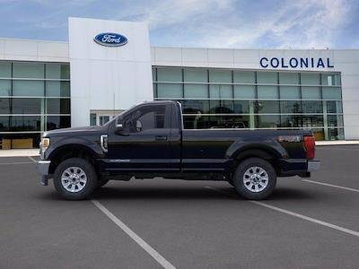 2020 Ford F-350 Regular Cab 4x4, Pickup #N9532 - photo 4