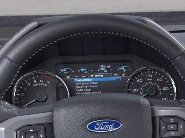 2020 Ford F-150 SuperCrew Cab 4x4, Pickup #N9536 - photo 13
