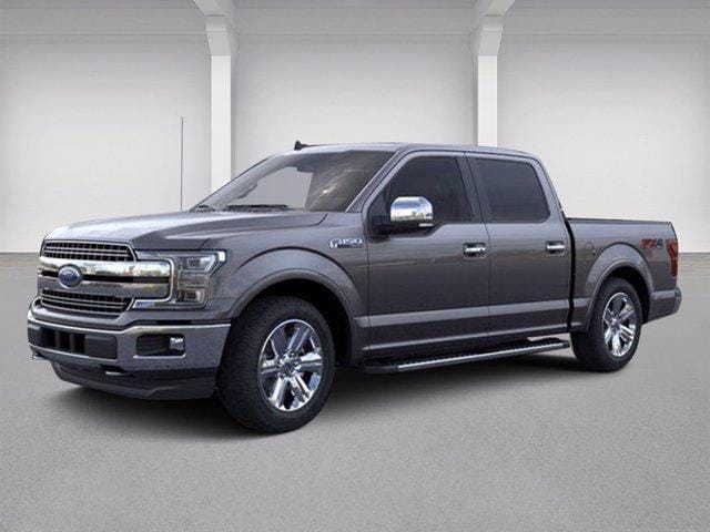 2020 Ford F-150 SuperCrew Cab 4x4, Pickup #N9536 - photo 1