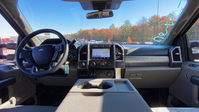 2020 Ford F-450 Crew Cab DRW 4x4, Reading Classic II Aluminum  Service Body #N9539 - photo 11