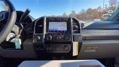 2020 Ford F-450 Crew Cab DRW 4x4, Reading Classic II Aluminum  Service Body #N9539 - photo 13