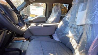 2020 Ford F-450 Crew Cab DRW 4x4, Reading Classic II Aluminum  Service Body #N9542 - photo 13