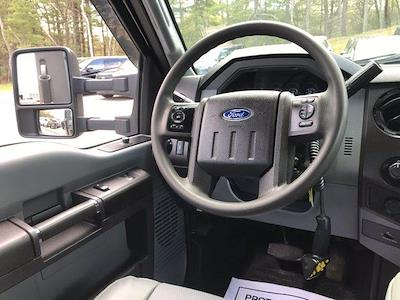 2016 Ford F-350 Super Cab DRW 4x4, Cab Chassis #N9542A - photo 24