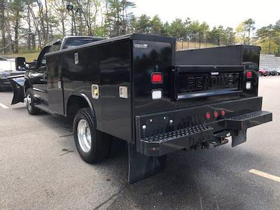 2016 Ford F-350 Super Cab DRW 4x4, Cab Chassis #N9542A - photo 5
