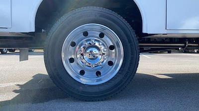 2020 Ford F-450 Crew Cab DRW 4x4, Reading Classic II Aluminum  Service Body #N9544 - photo 9