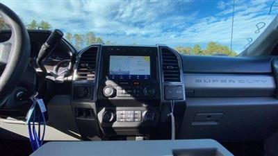 2020 Ford F-450 Crew Cab DRW 4x4, Reading Classic II Aluminum  Service Body #N9544 - photo 12