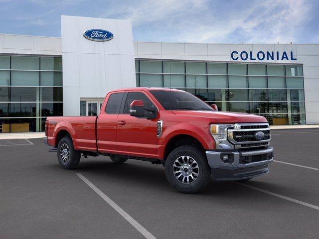 2020 Ford F-350 Super Cab 4x4, Reading Classic II Aluminum  Service Body #N9550 - photo 8