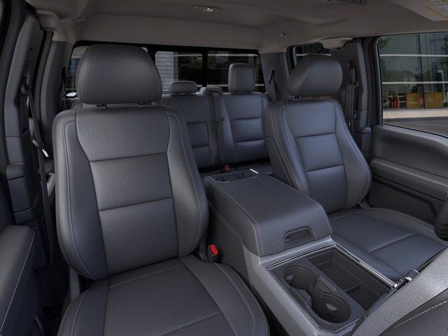 2020 Ford F-350 Super Cab 4x4, Reading Classic II Aluminum  Service Body #N9552 - photo 12