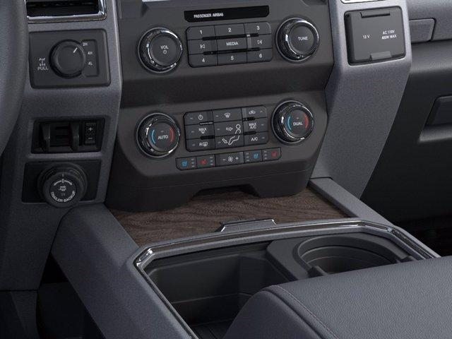 2020 Ford F-350 Super Cab 4x4, Reading Classic II Aluminum  Service Body #N9552 - photo 17