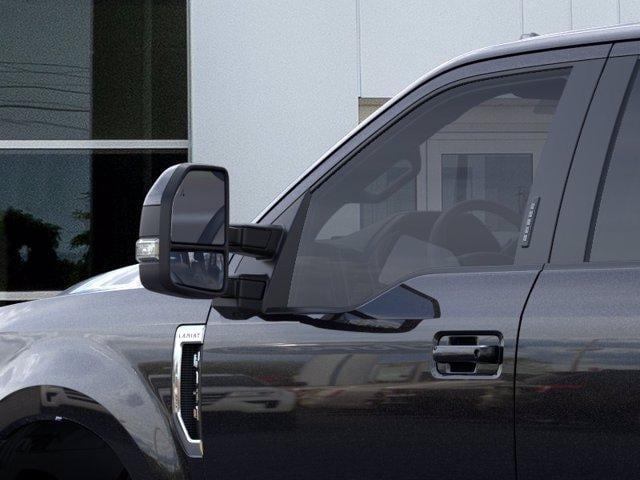 2020 Ford F-350 Super Cab 4x4, Reading Classic II Aluminum  Service Body #N9552 - photo 22