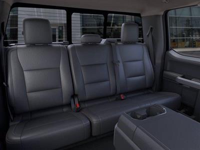 2020 Ford F-350 Super Cab 4x4, Reading Classic II Aluminum  Service Body #N9552 - photo 13