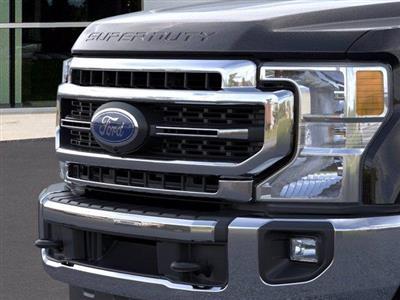 2020 Ford F-350 Super Cab 4x4, Reading Classic II Aluminum  Service Body #N9552 - photo 19