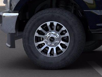 2020 Ford F-350 Super Cab 4x4, Reading Classic II Aluminum  Service Body #N9552 - photo 21