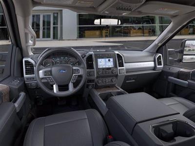 2020 Ford F-350 Super Cab 4x4, Reading Classic II Aluminum  Service Body #N9552 - photo 11