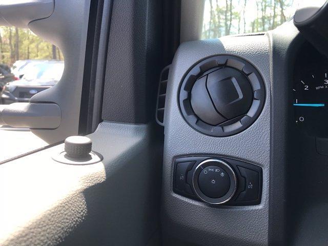 2021 Ford E-350 4x2, Reading Aluminum CSV Service Utility Van #N9553 - photo 13