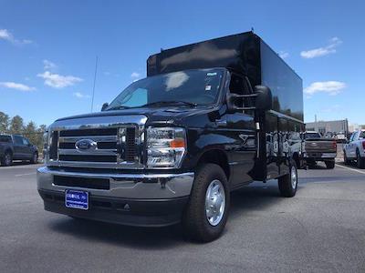 2021 Ford E-350 4x2, Reading Aluminum CSV Service Utility Van #N9553 - photo 1