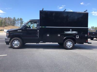 2021 Ford E-350 4x2, Reading Aluminum CSV Service Utility Van #N9553 - photo 4