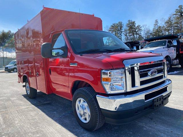 2021 Ford E-350 4x2, Reading Aluminum CSV Service Utility Van #N9554 - photo 22