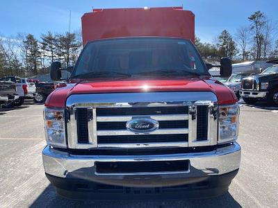 2021 Ford E-350 4x2, Reading Aluminum CSV Service Utility Van #N9554 - photo 23