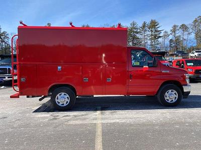 2021 Ford E-350 4x2, Reading Aluminum CSV Service Utility Van #N9554 - photo 8