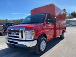 2021 Ford E-350 4x2, Reading Aluminum CSV Service Utility Van #N9554 - photo 3