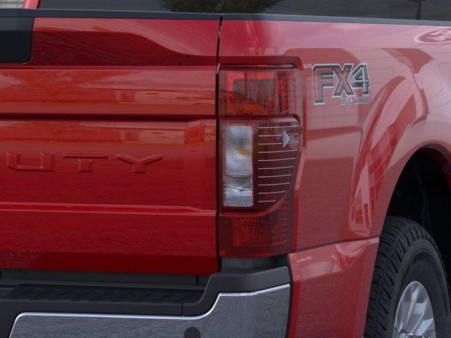 2020 Ford F-350 Regular Cab 4x4, Pickup #N9560 - photo 21