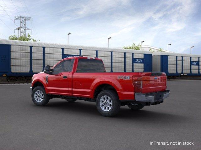 2020 Ford F-350 Regular Cab 4x4, Pickup #N9560 - photo 2
