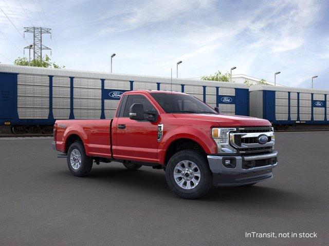 2020 Ford F-350 Regular Cab 4x4, Pickup #N9560 - photo 7