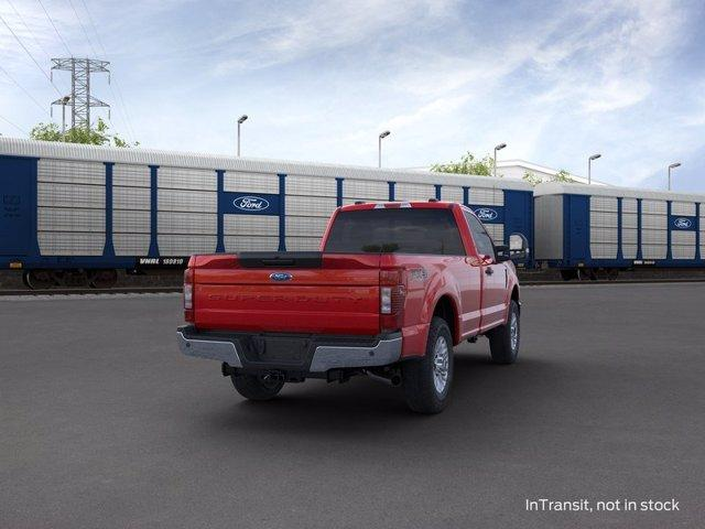 2020 Ford F-350 Regular Cab 4x4, Pickup #N9560 - photo 8