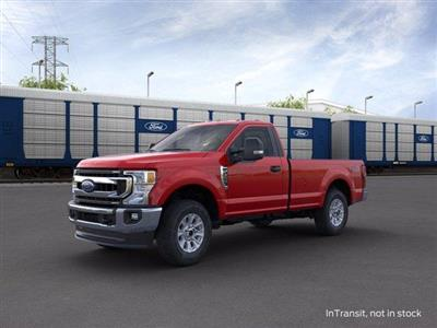 2020 Ford F-350 Regular Cab 4x4, Pickup #N9560 - photo 1