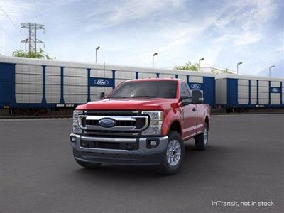 2020 Ford F-350 Regular Cab 4x4, Pickup #N9560 - photo 3