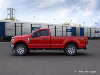 2020 Ford F-350 Regular Cab 4x4, Pickup #N9560 - photo 4
